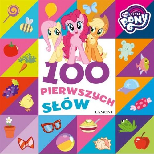 Little Ponny 100 pierwszych słów